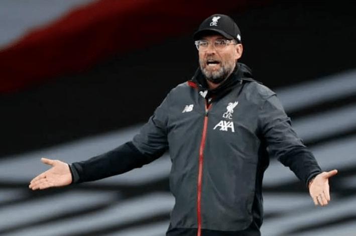 Jurgen Klopp Blames Missed Chances For Liverpool's Champions League Elimination