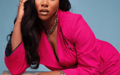 """""""Have Your Life Before Becoming Someone's Wife"""" – Stephanie Coker Drops Advice To Ladies"""