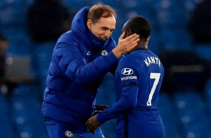 Thomas Tuchel Admits Leaving Out Key Midfielder Against Arsenal Was Due To Injury