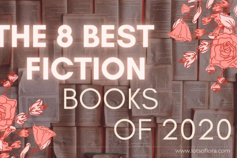 The 8 Best Fiction Books of 2020
