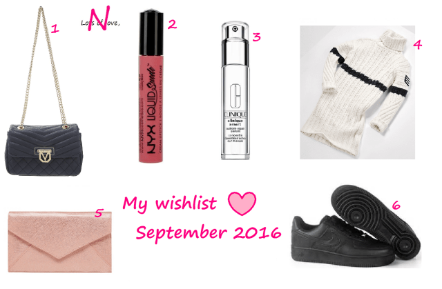wishlist-september-2016