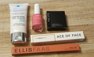 StyleTone Beautybox ♥ September