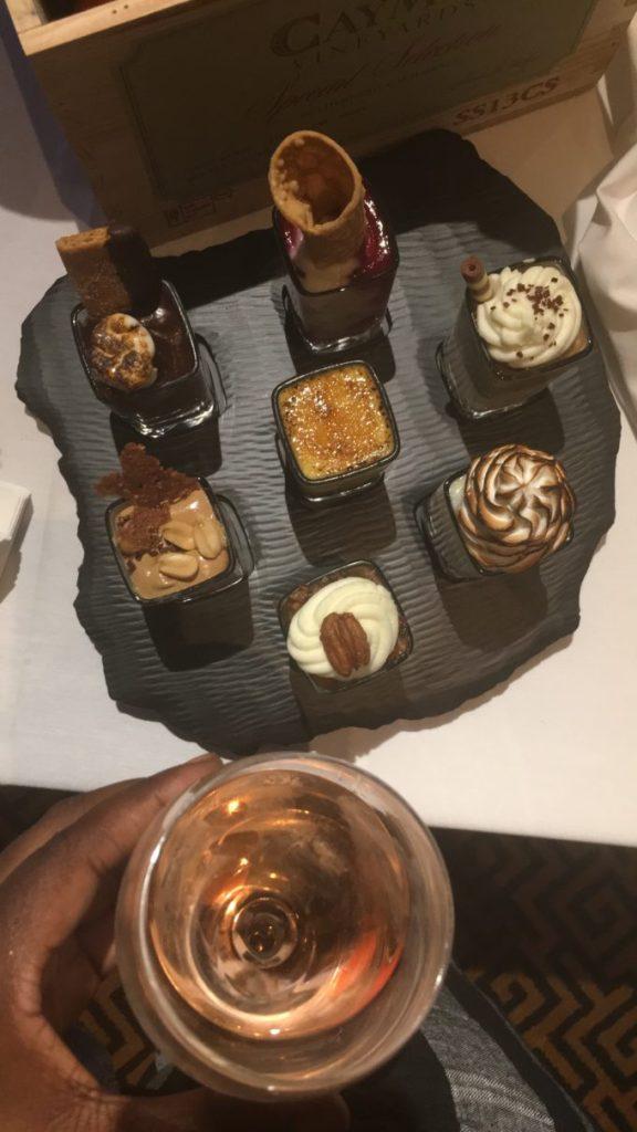 Seasons52 Summer Menu Tasting | Lots of Sass Blog