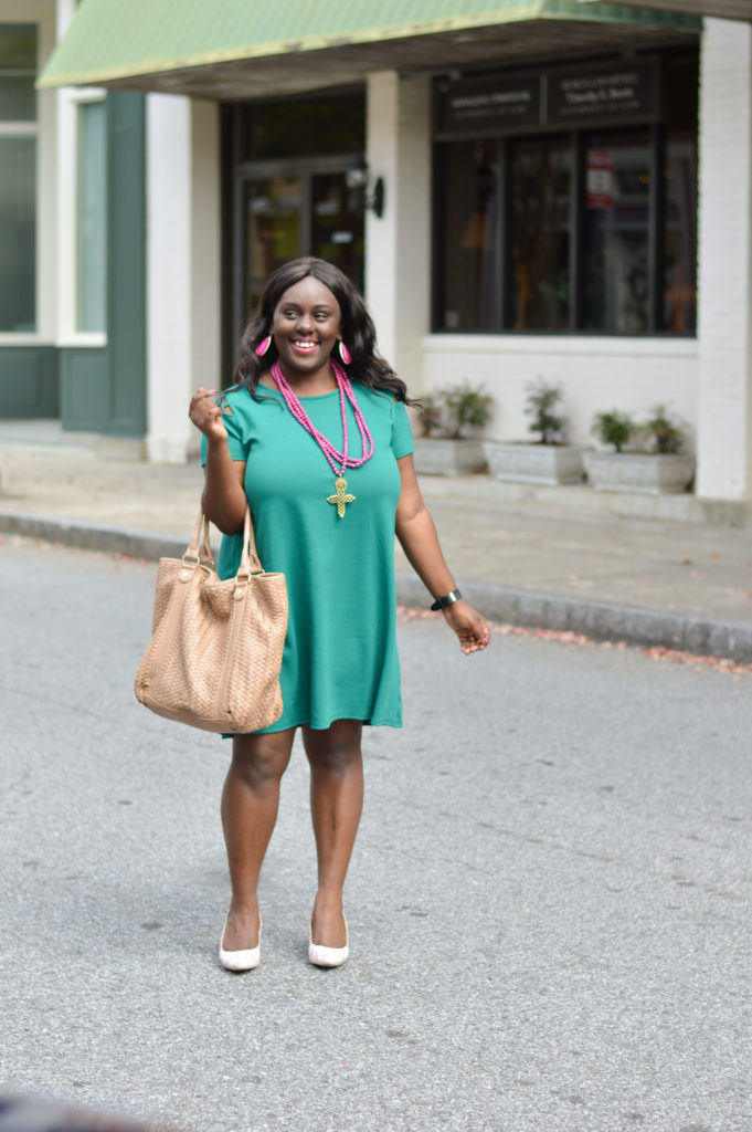 What to wear to work for young professionals