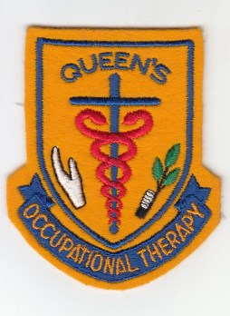 queens emblem