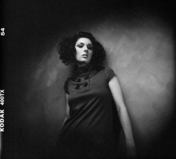 Joelle Noir by Matthew Richards