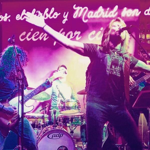 «Mi Madrid»