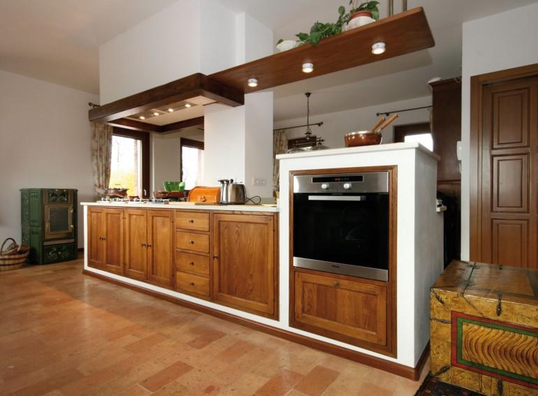 Cucina A Legna Udine