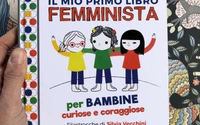 Il mio primo libro femminista