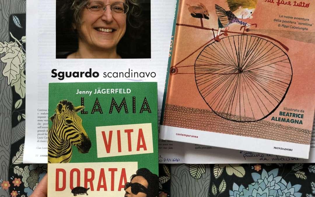 Intervista a Laura Cangemi: la traduttrice di Lotta