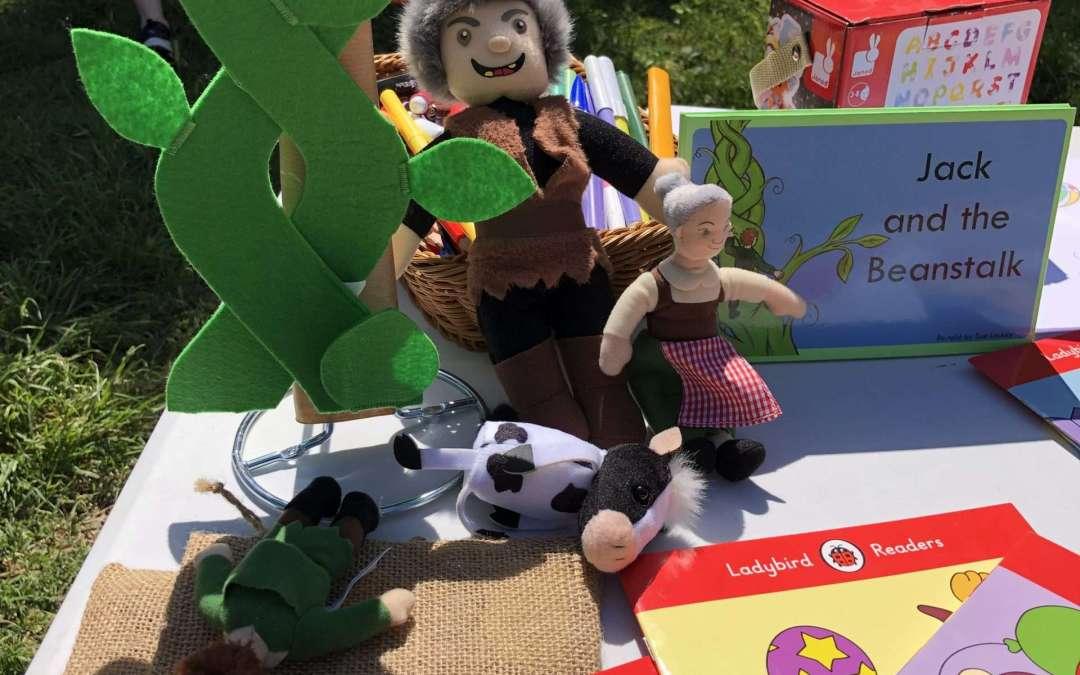 Letture in inglese per bambini: quali storie proporre e come cominciare