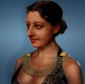 Bild av Kleopatra