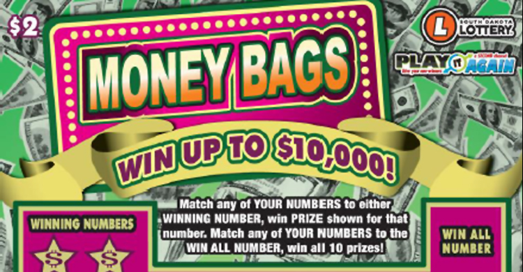 Washington lottery scratch prizes remaining
