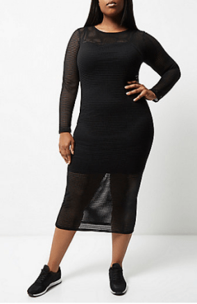 river-island-plus-wishlist-black-mesh-dress-lottie-lamour-uk-plus-size-fashion-blogger