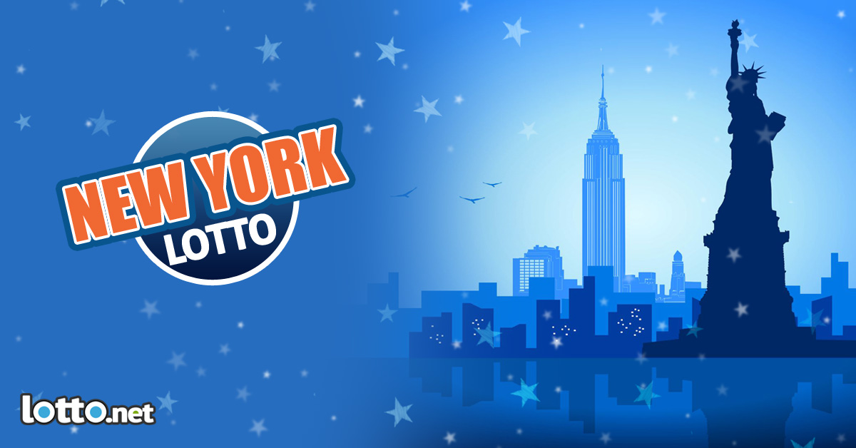 New York Lotto Numbers And Latest Results