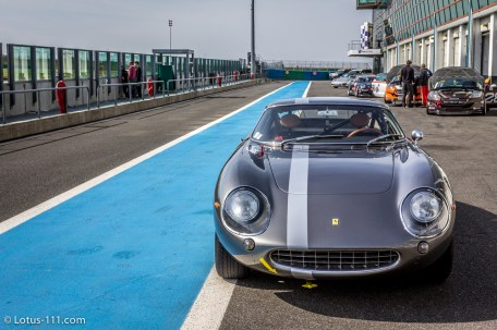 Ferrari 250