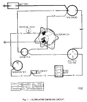 Phase Alternator Rectifier Wiring Diagram Wheel Bearing