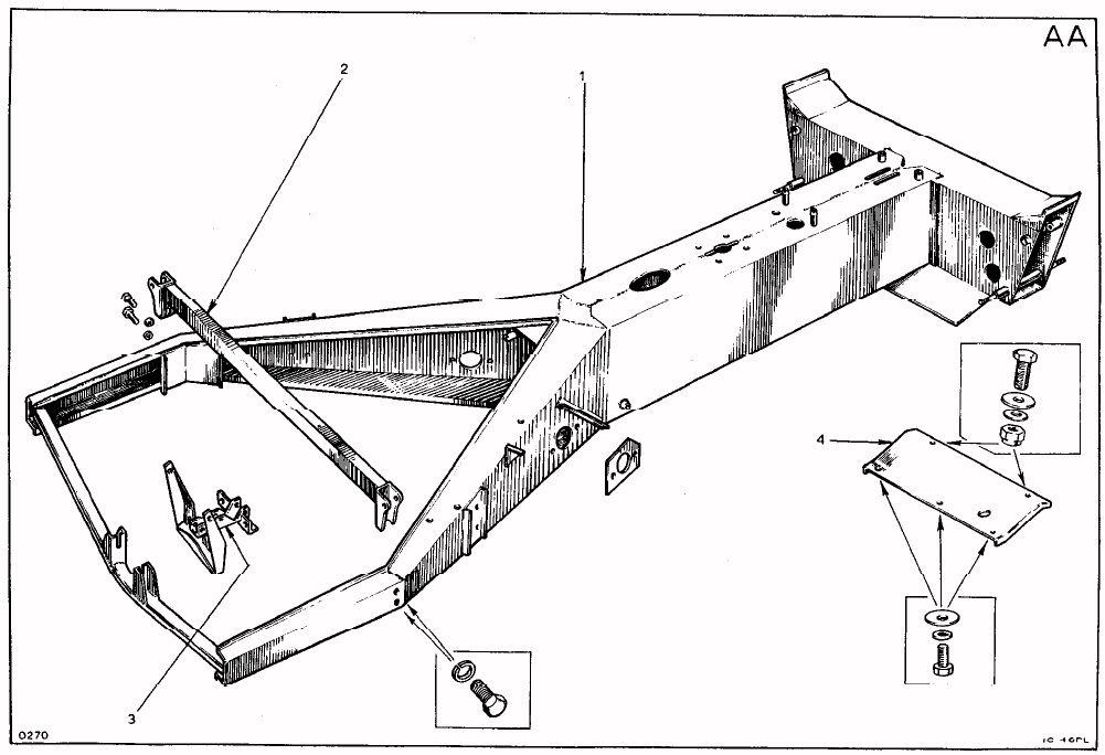 TC Parts Manual: C074A0715W/C074A0722W/C074A0724W