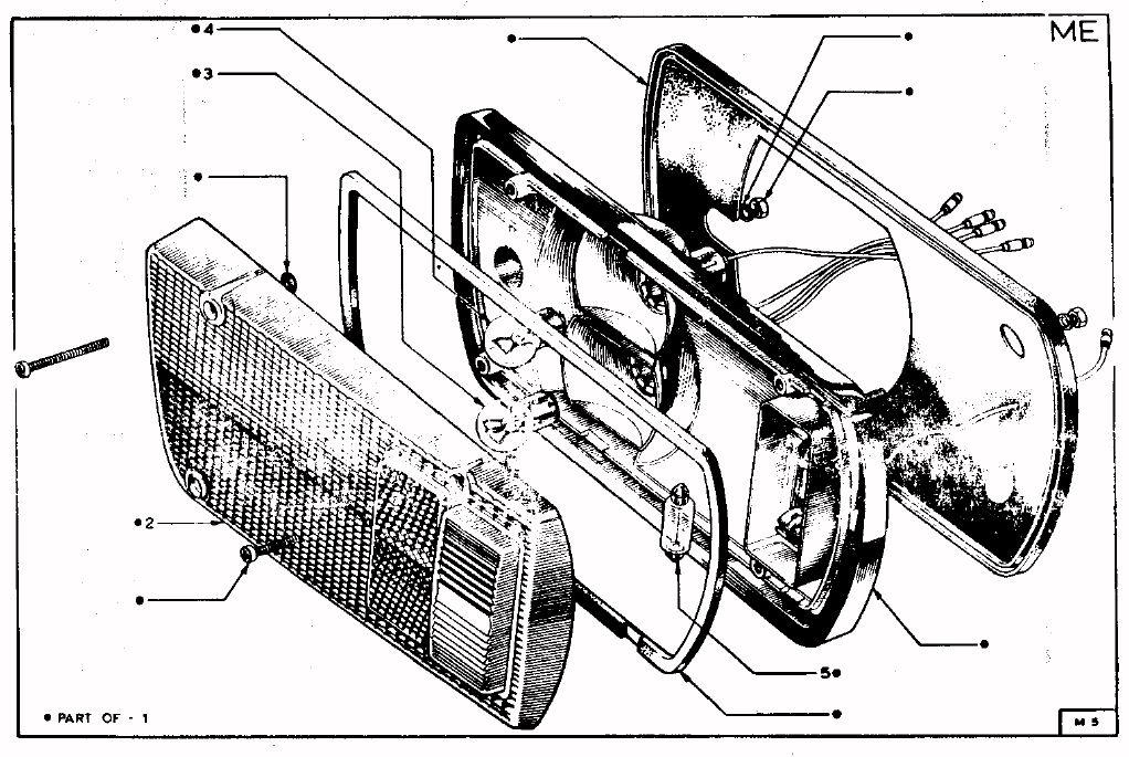 Kawasaki Mule Fuel Filter Napa Number