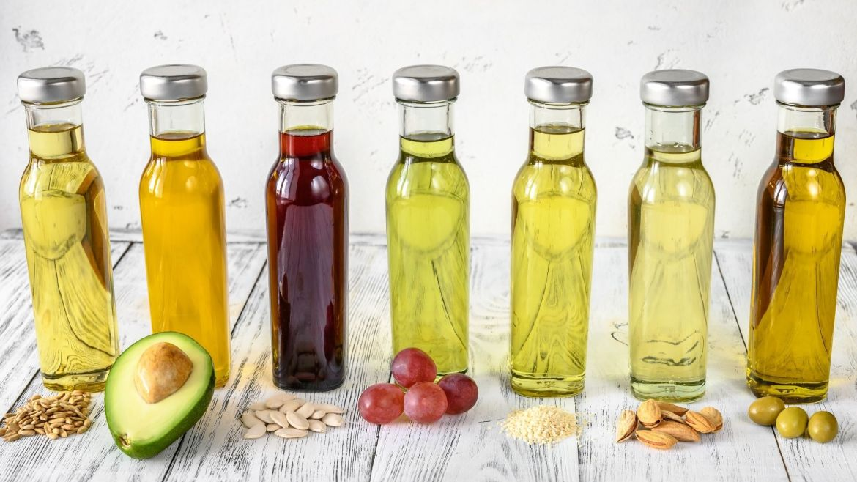 huiles vegetales comment s'en servir