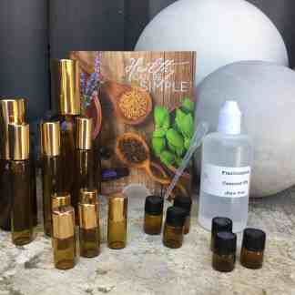 Kits/ Surplus Oils (full range available for direct shipping)