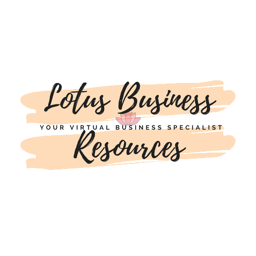 Logo of Lotus Business Resources LLC