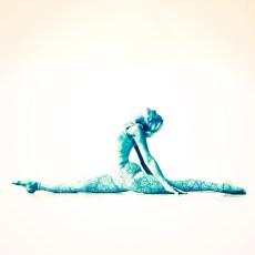 yoga heals body