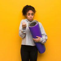 Money & Debt: Tackling Taboos Through a Yoga Lens