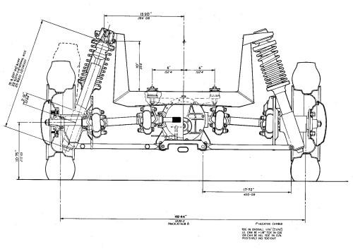 small resolution of elan rear suspension