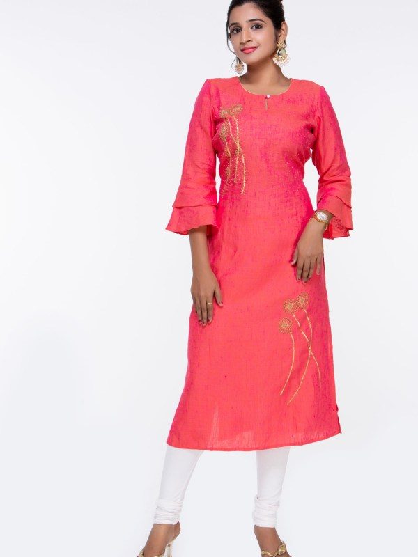 Stylish Party wear Kurtis