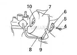 Girling servo repair kit instructions