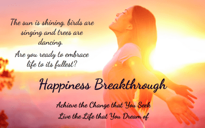 Retreat: Happiness Breakthrough – A Mindful Journey of Self-Discovery