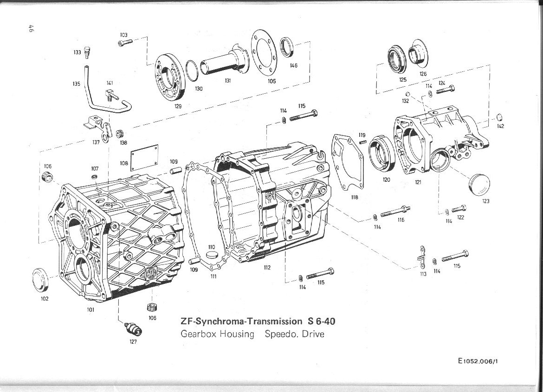 Zf S60 40