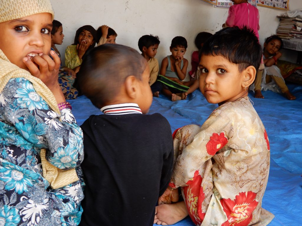 ASHA (WOMEN & CHILDREN'S HEALTH CARE) - Lotus Outreach International