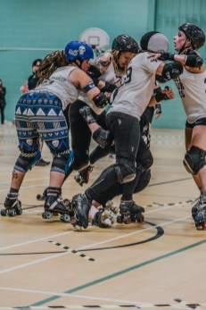 Lotus Photography Bournemouth Dorset Knobs Roller Derby Sports Phtoography 104