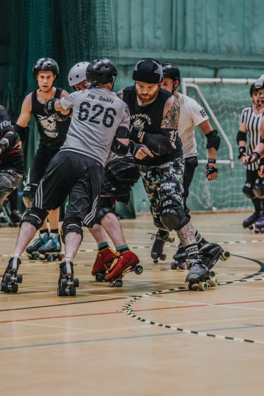Lotus Photography Bournemouth Dorset Knobs Roller Derby Sports Phtoography 108