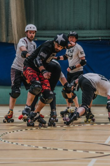 Lotus Photography Bournemouth Dorset Knobs Roller Derby Sports Phtoography 128