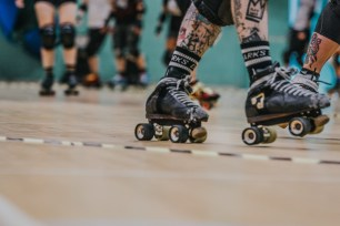 Lotus Photography Bournemouth Dorset Knobs Roller Derby Sports Phtoography 168