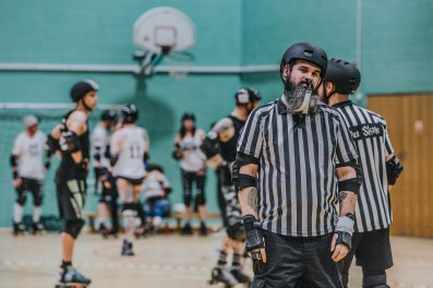 Lotus Photography Bournemouth Dorset Knobs Roller Derby Sports Phtoography 177