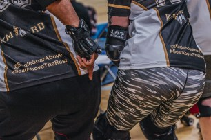 Lotus Photography Bournemouth Dorset Knobs Roller Derby Sports Phtoography 185