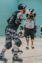 Lotus Photography Bournemouth Dorset Knobs Roller Derby Sports Phtoography 189