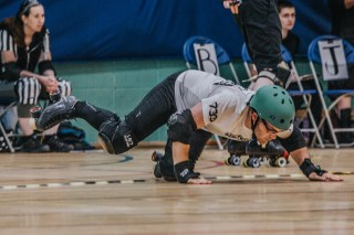 Lotus Photography Bournemouth Dorset Knobs Roller Derby Sports Phtoography 196