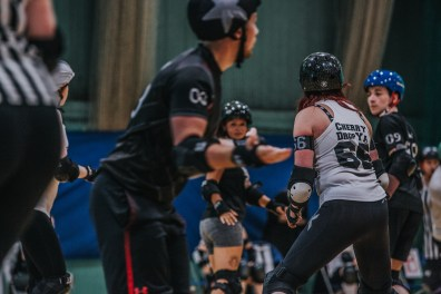 Lotus Photography Bournemouth Dorset Knobs Roller Derby Sports Phtoography 198