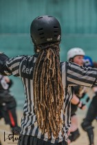 Lotus Photography Bournemouth Dorset Knobs Roller Derby Sports Phtoography 20