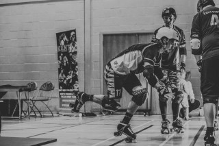 Lotus Photography Bournemouth Dorset Knobs Roller Derby Sports Phtoography 207