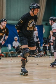 Lotus Photography Bournemouth Dorset Knobs Roller Derby Sports Phtoography 216