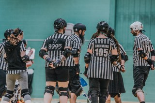 Lotus Photography Bournemouth Dorset Knobs Roller Derby Sports Phtoography 222