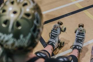 Lotus Photography Bournemouth Dorset Knobs Roller Derby Sports Phtoography 227