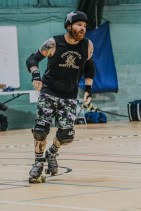 Lotus Photography Bournemouth Dorset Knobs Roller Derby Sports Phtoography 237