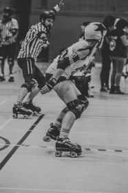 Lotus Photography Bournemouth Dorset Knobs Roller Derby Sports Phtoography 250